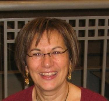 Shalva Weil, Senior Researcher at the Hebrew University