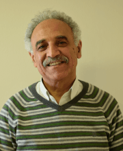 פרופ' מוחמד חאג' יחיא