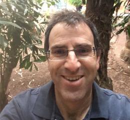 Prof. Josh Goldberg