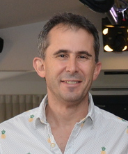 Prof. Ittai Ben-Porath