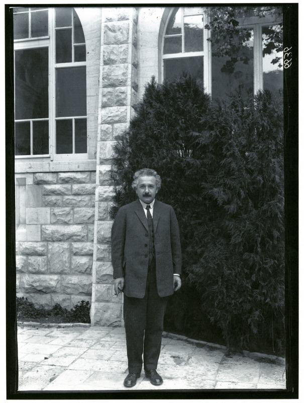 איינשטיין