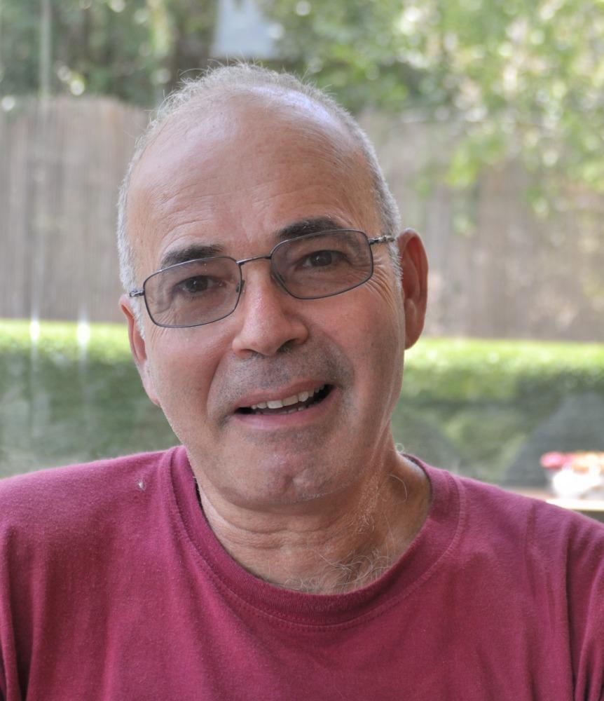 פרופ' יוסי גרפינקל. צילום: דוברות האוניברסיטה העברית.
