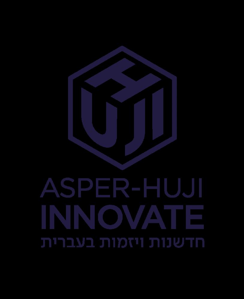 ASPER HUJI innovate