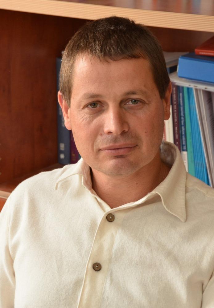 פרופ' גיא הרפז, צילום: D Guthrie
