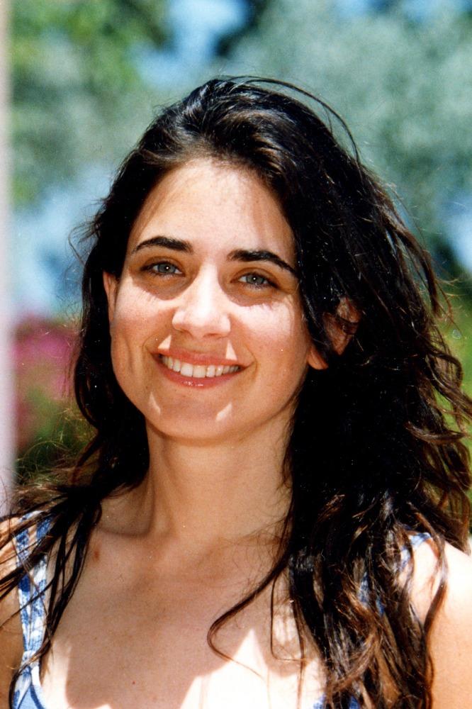 Prof. Tsfira Grebelsky Lichtman