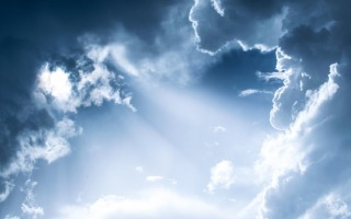 clouds. Daniel Páscoa, unsplash
