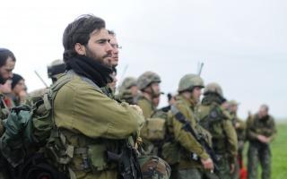 Israel Defense Forces. צילום מתוך ויקישיתוף, באדיבות IDF
