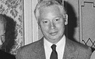 Croes, Rob C. / Anefo - [1] Dutch National Archives, The Hague, Fotocollectie Algemeen Nederlands Persbureau (ANeFo), 1945-1989