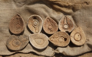 Tiberias excavation casts light on early Islamic-era life