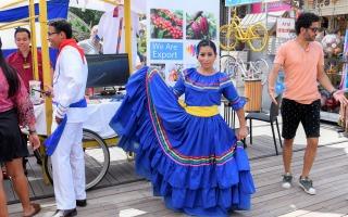 החגיגה הספרדית-לטינית הגדולה ביותר בישראל