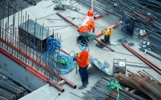 workers. by etienne girardet, unsplash