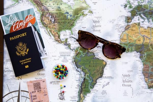 travel. GeoJango Maps, unsplash