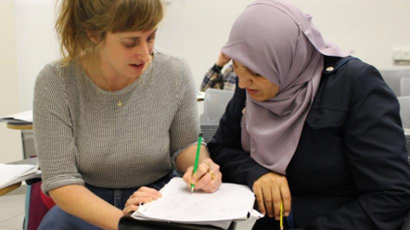 תוכניות לימוד והעשרה למבוגרים