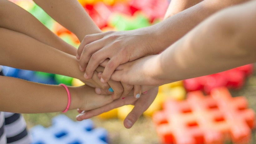התנדבות ופרויקטים חברתיים